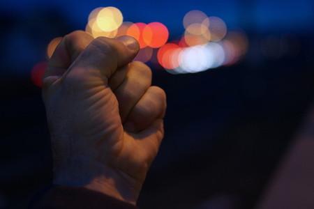 traffic fist
