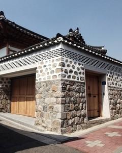 Bukchon Hanok  South Korea