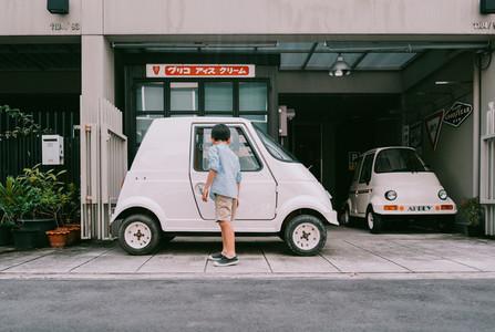 Japanese Retro 2