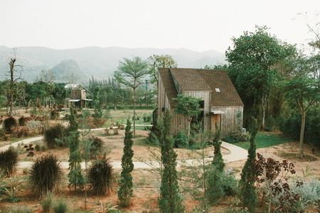 Mountain Resort  Khao Yai 01