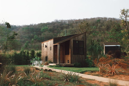 Mountain Resort  Khao Yai 09