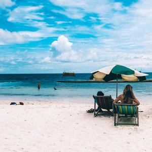 Beach Days 4