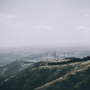 Ngong Hills wind 5