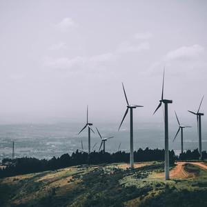 Ngong Hills wind 4