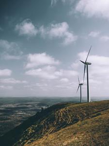 Ngong Hills wind 1