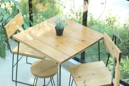 Hipster cafe interior 02