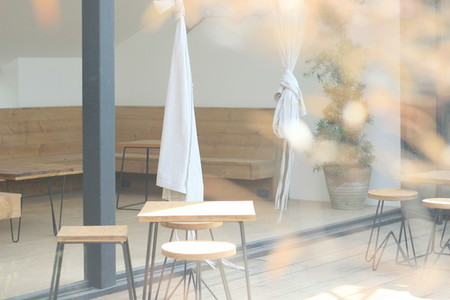 Hipster cafe interior 03