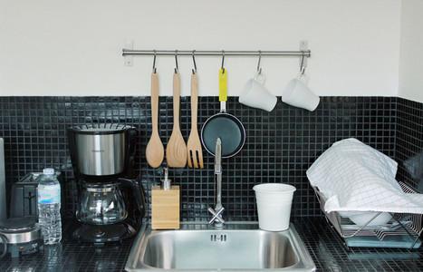 Modern Kitchen 02