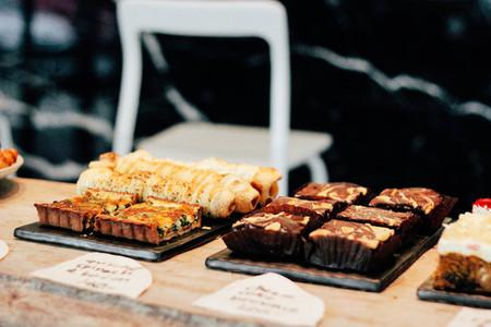 Cake and Dessert