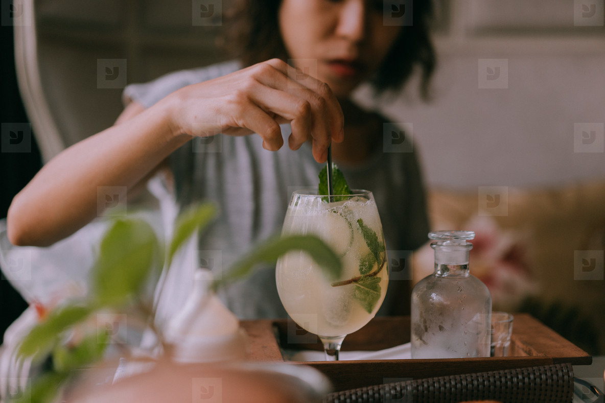 Cafe Life 01