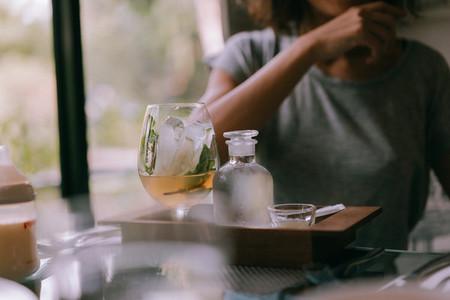 Cafe Life 04