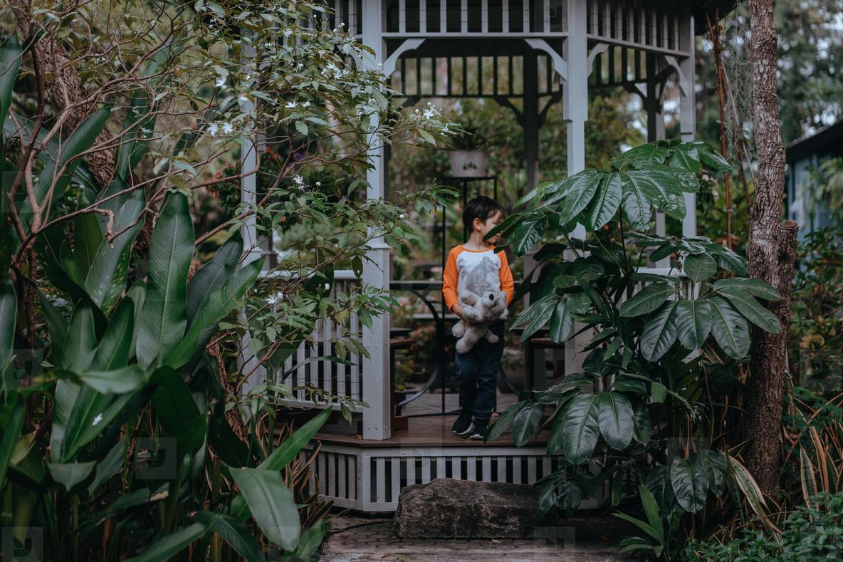 Botanical Garden 13