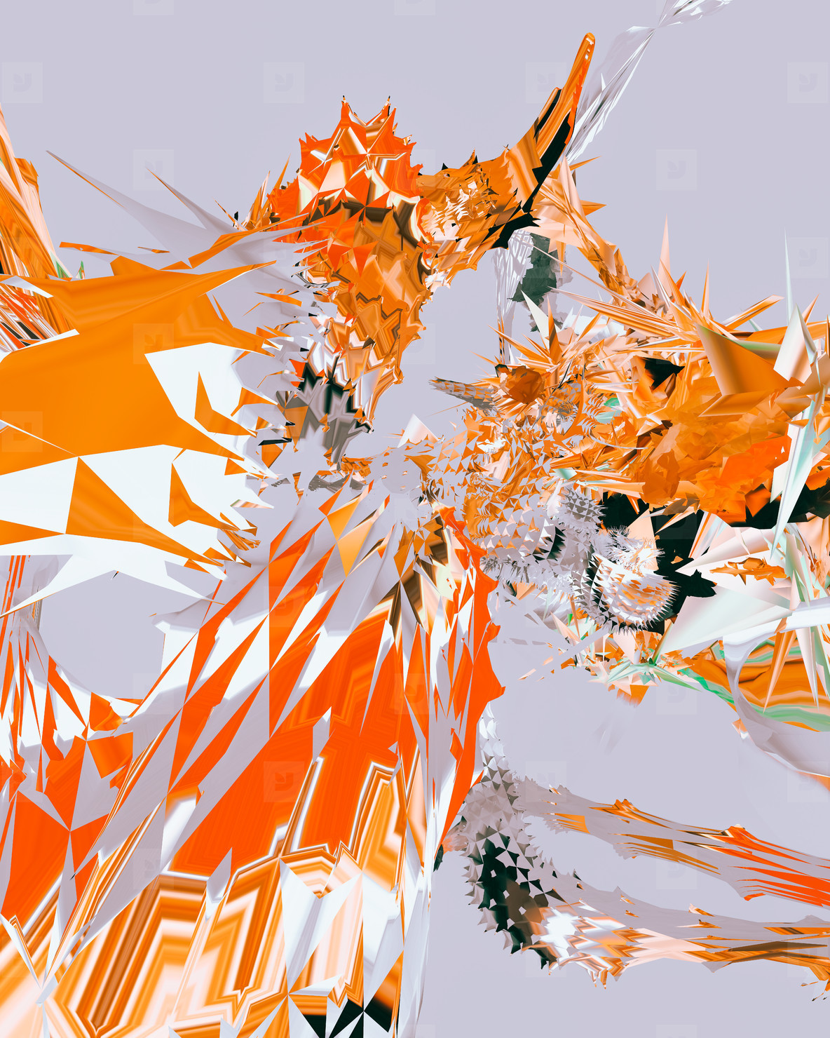 The United Orange 02