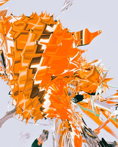 The United Orange 03