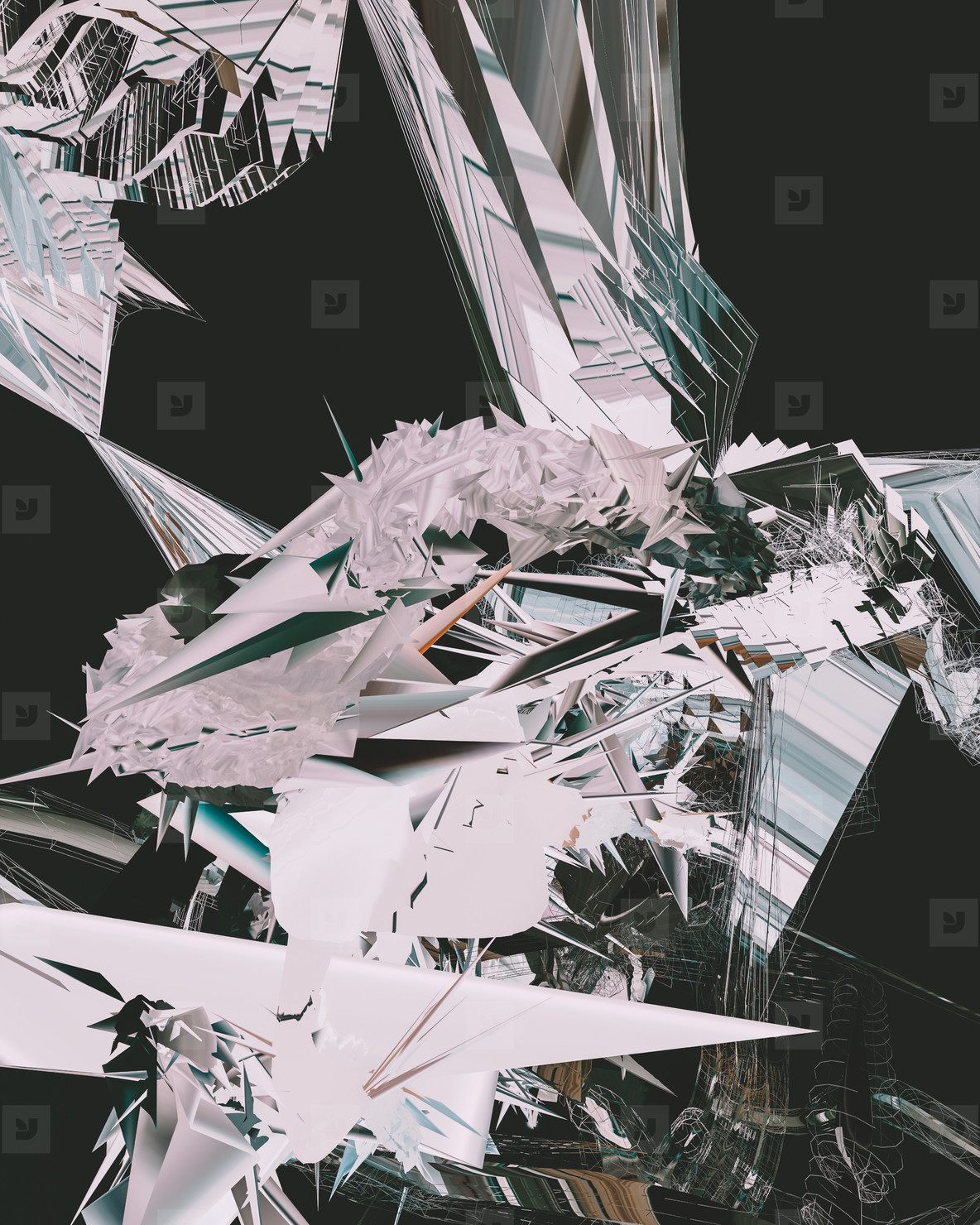Crumbling Empire 04