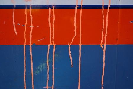orangeblue I