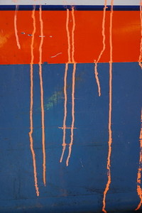 orangeblue II