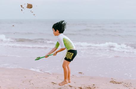 Beach Life 025