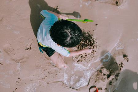 Beach Life 022