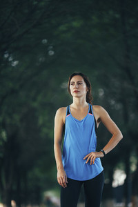 Stretching To Run 10