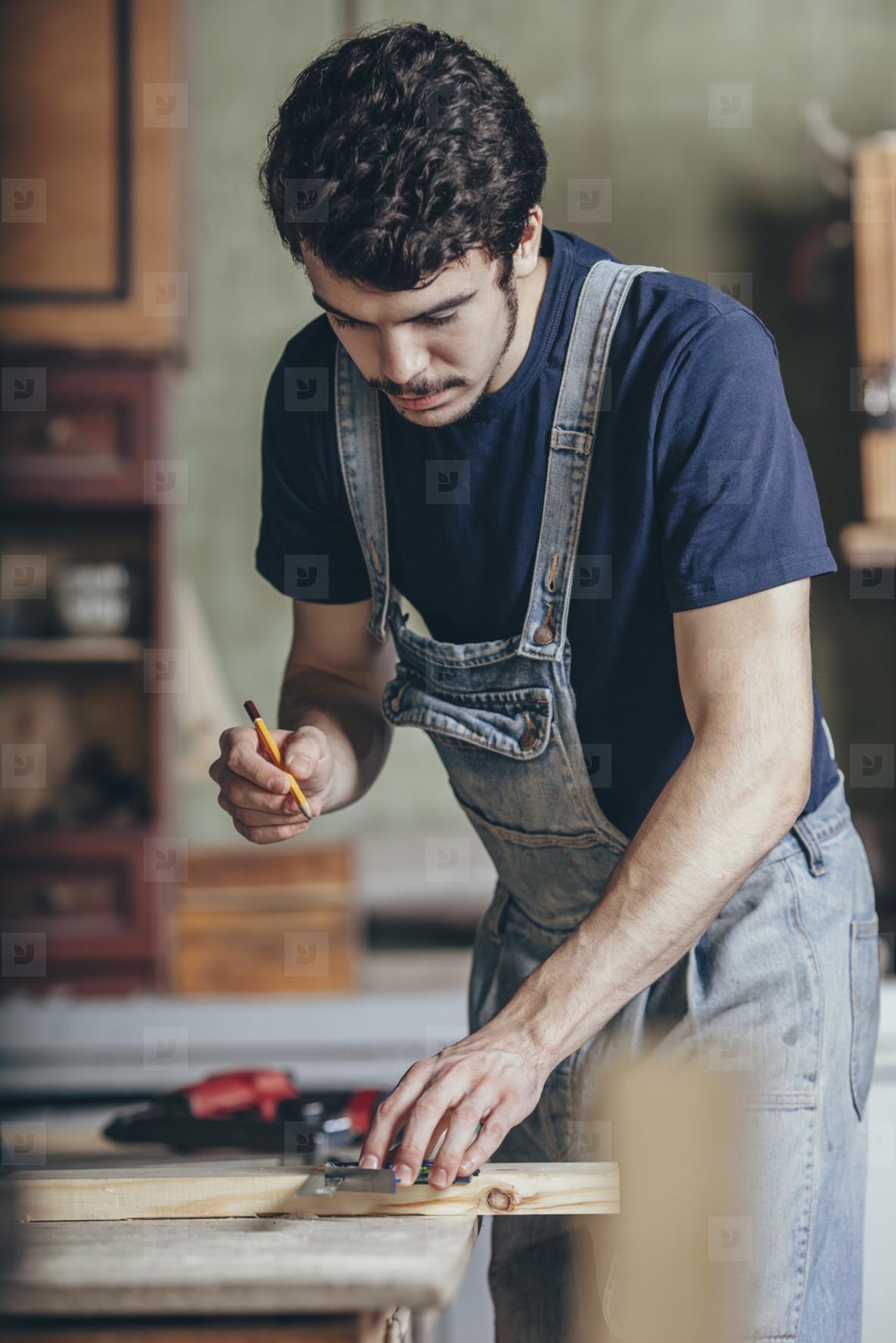 Carpentry Trade  01