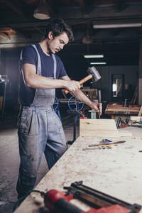 Carpentry Trade 07