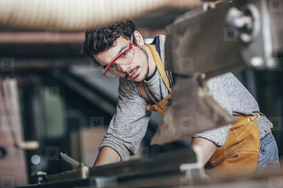 Carpentry Trade  14