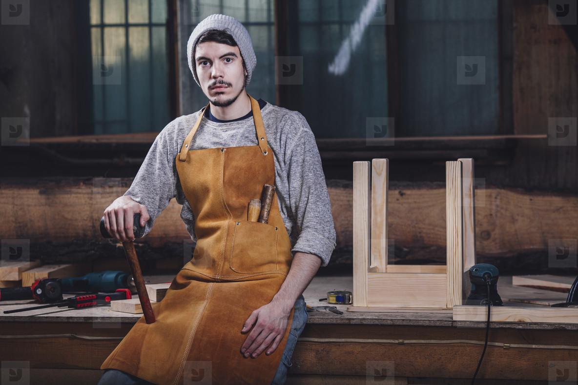 Carpentry Trade  18