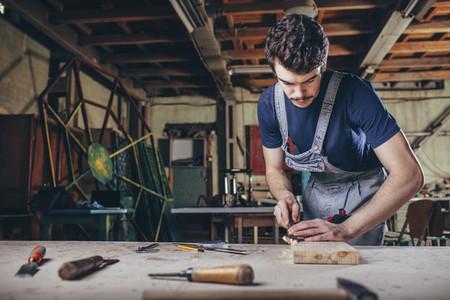 Carpentry Trade 28