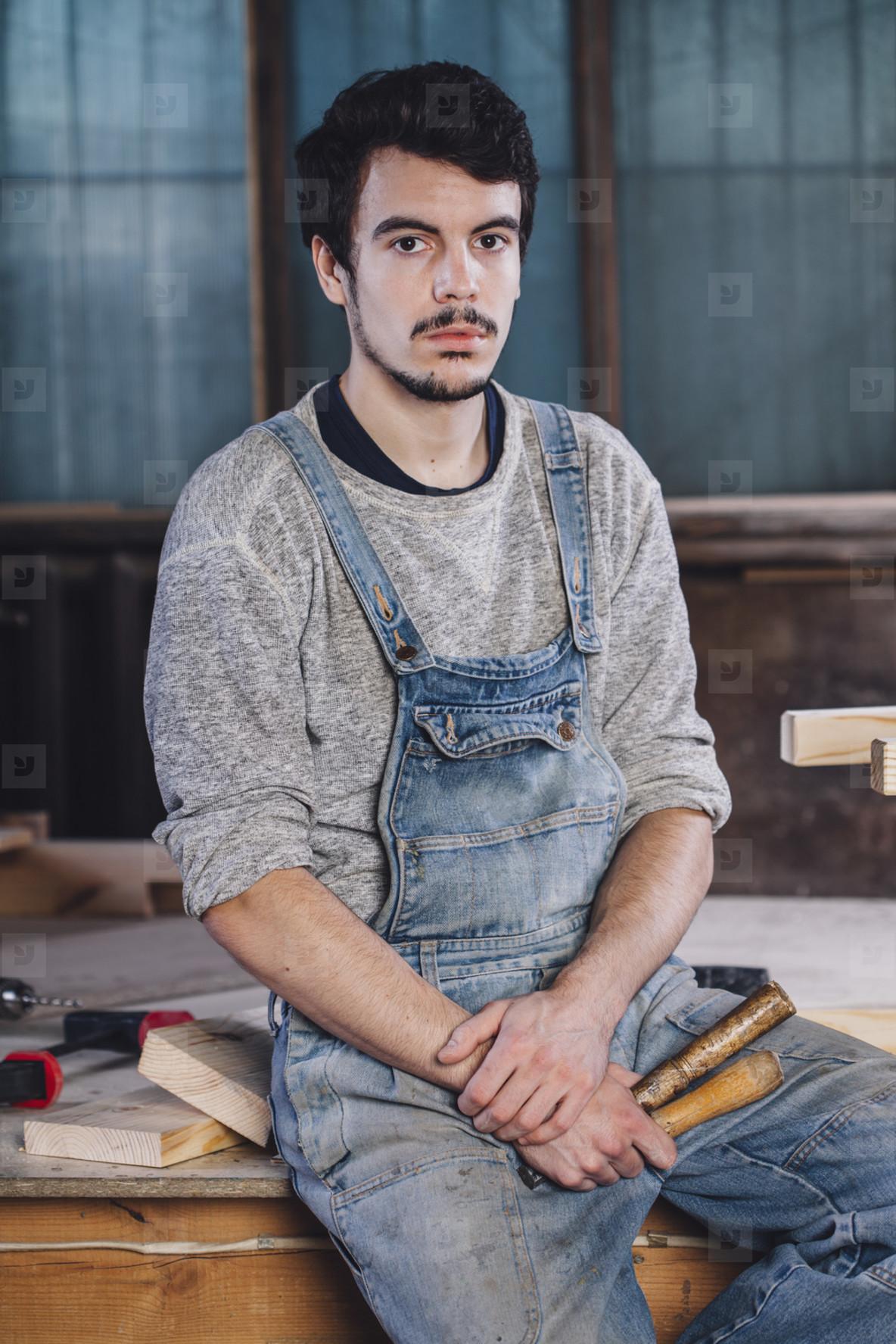 Carpentry Trade  29