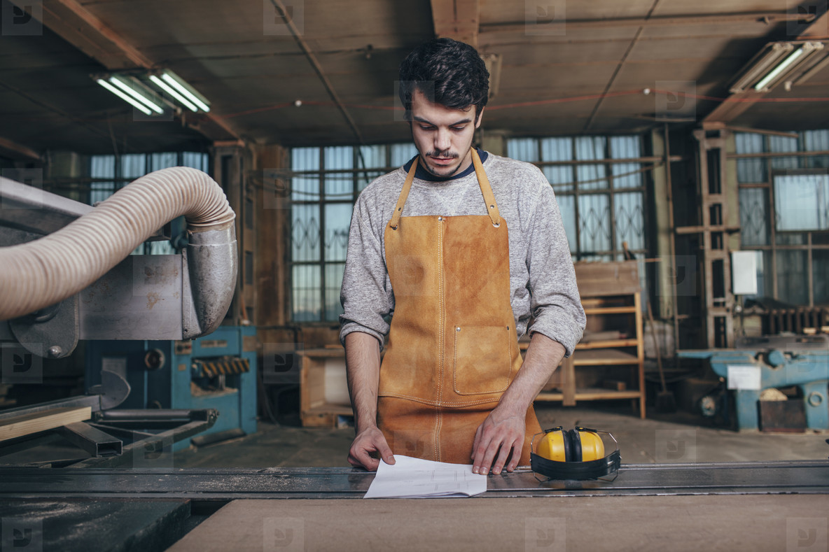 Carpentry Trade  30