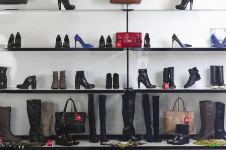 Shoe Shopping 14