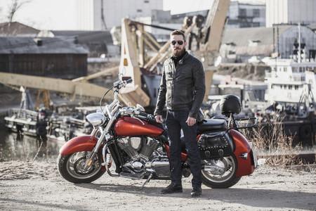 Motorcycle Man 06