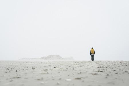 Misty Field 09