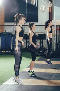 Crossfit Training  01