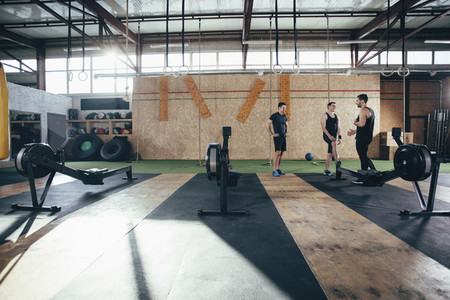 Crossfit Training 12