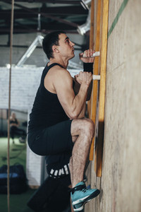 Crossfit Training 14