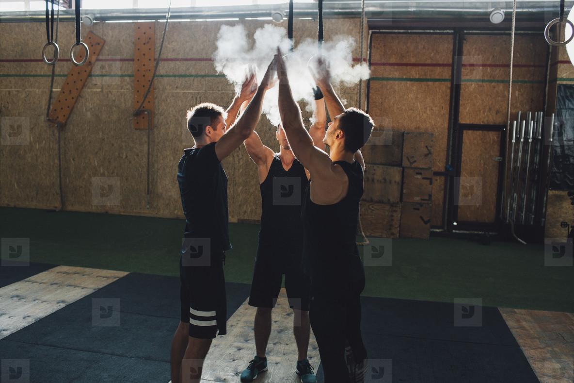 Crossfit Training  19