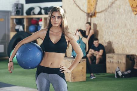 Crossfit Training  20