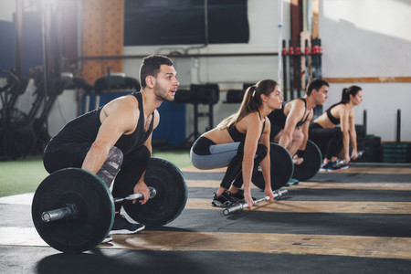 Crossfit Training 22