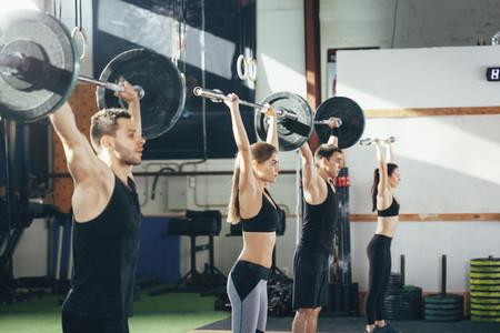 Crossfit Training  26