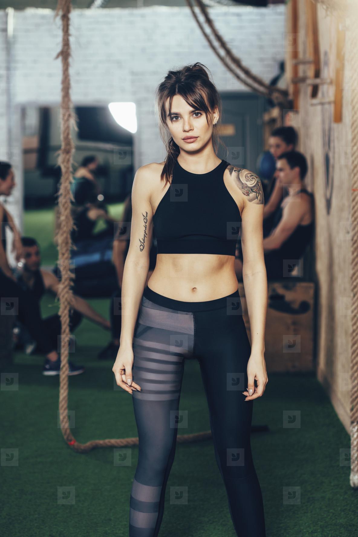Crossfit Training  31