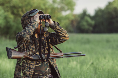 The Hunter 23