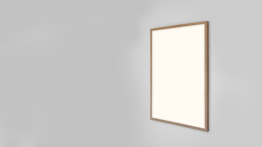 Picture Frame template