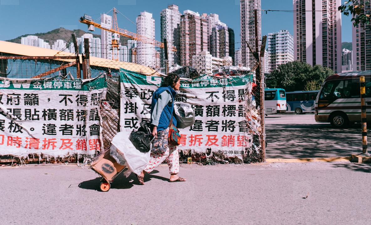 Hong Kong Visuals 18
