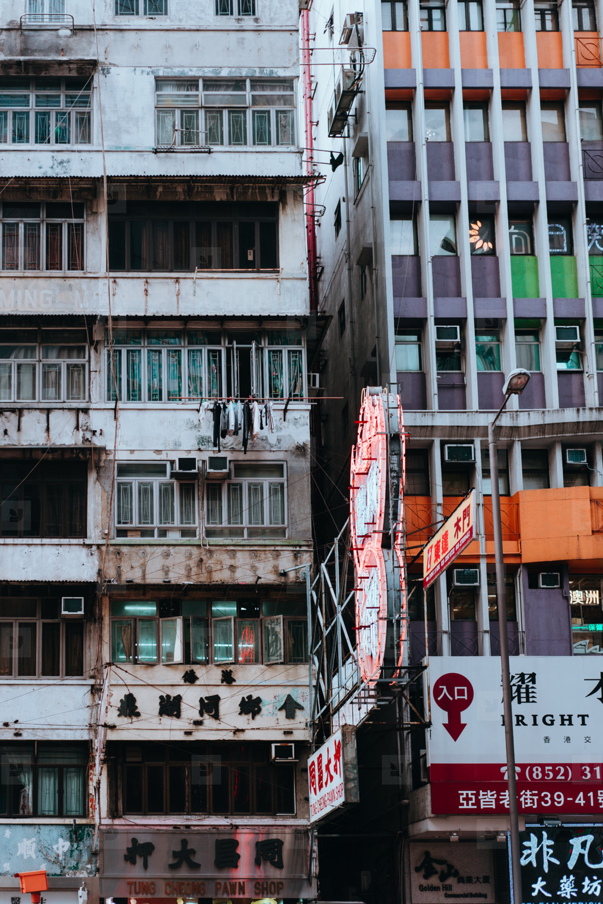Hong Kong Visuals 44
