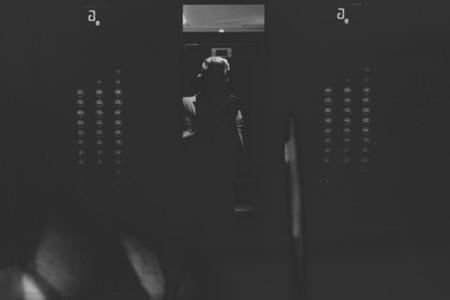 Dark Elevator