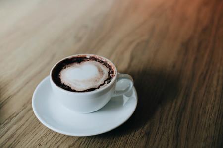 At Cafe 09