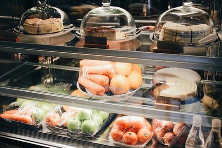 At Cafe 20