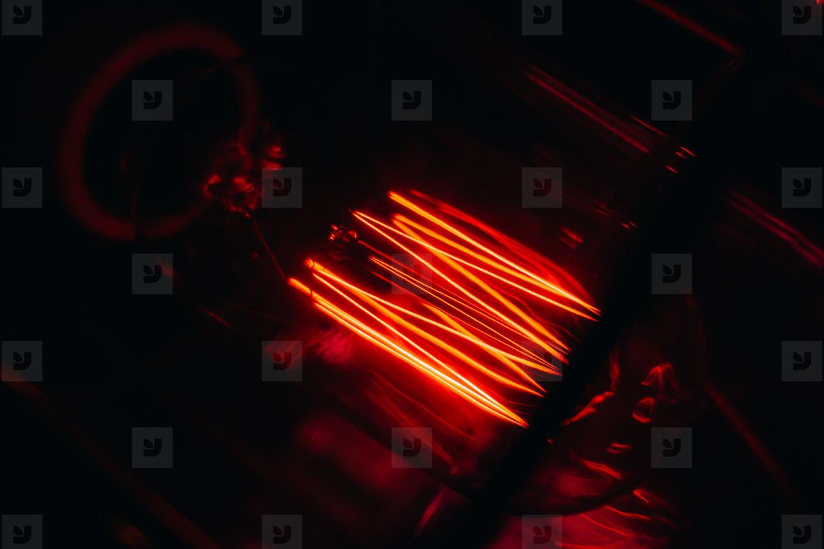 Filament Lines 1